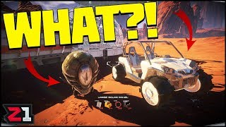 NEW BUGGY, Alien Friend and A GOLDEN EGG! Osiris New Dawn Experience 3 | Z1 Gaming