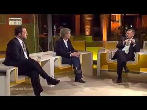 Der Billionengipfel? | Ist alles noch unter Kontrolle? (Diskussion 26.10.2011)