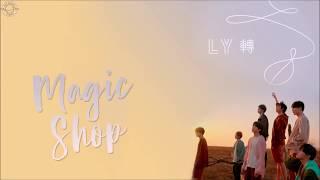 [Türkçe Altyazılı] BTS - Magic Shop