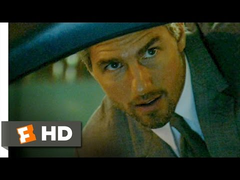 Collateral (1/9) Movie CLIP - Nobody Notices (2004) HD