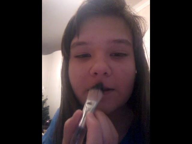 Мой макияж для видео