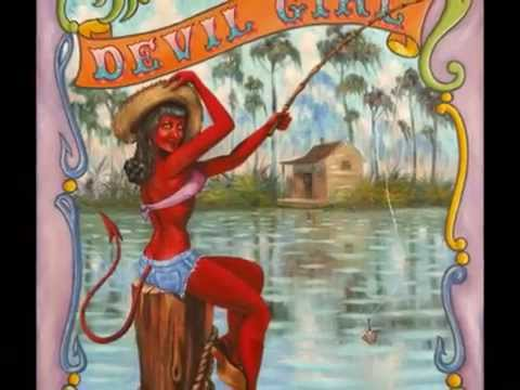 Dwight Beck  -  Big Daddy Of The Bayou