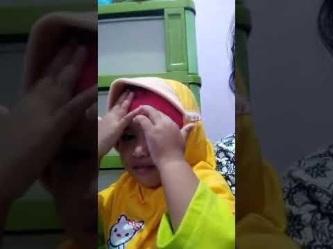 Viral!!!anak kecil ngoceh pake bahasa jawa