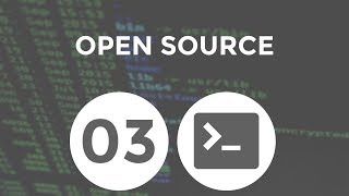 Open Source  - Curso de GNU/Linux #03