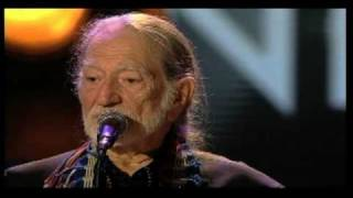 Watch Willie Nelson Drinking Champagne video