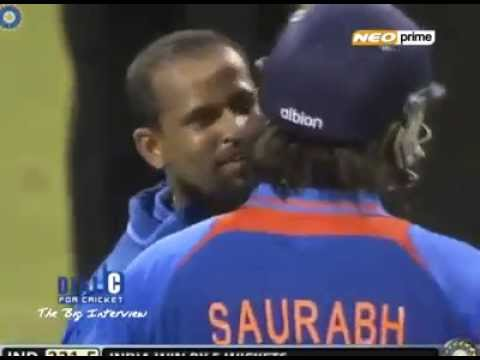 Yusuf pathan interview about his passion for cricket Part 3