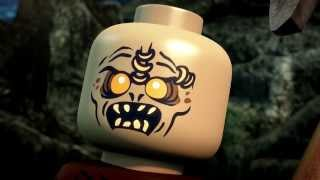 LEGO Lord Of The Rings, Commercial - GhostShip, 2014 HD