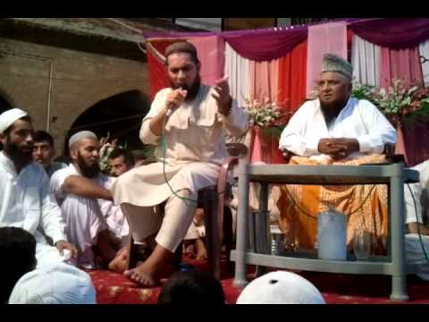 Qari Abdul Hafeez Naat video
