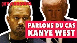 PARLONS DU CAS KANYE WEST