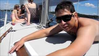 Just Let the Wind Talk to You:  2012 Sailing Montage #2
