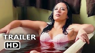 INTENSIVE CARE Official Trailer (2018) Action Movie HD