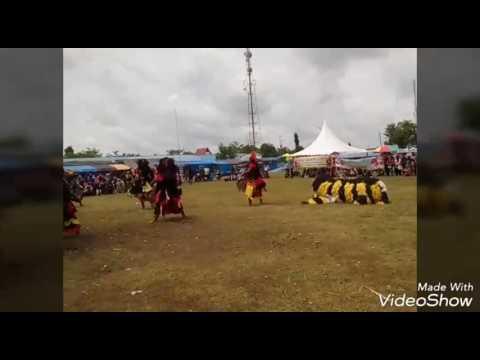 YAKSO BLAMBANGAN JUARA 1 FESTIVAL SE KABUPATEN BARITO KUALA TAHUN 2017