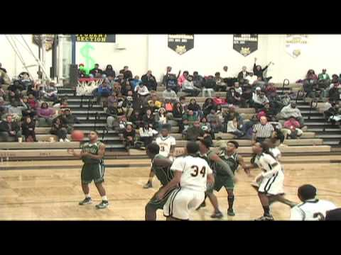 Cleveland Heights High School Sports Highlights 2012-13