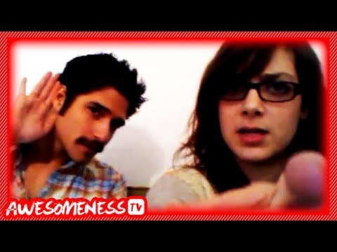 Alex Gets Kidnapped by Tyler Posey (aka Teen Wolf) - Vlog of Awesomeness