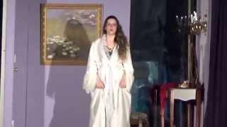 Phantom Of The Opera Act 1 (Mercy High School, Red Bluff, CA)