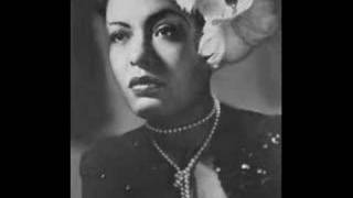 Watch Billie Holiday Stormy Blues video