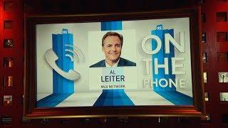 Al Leiter of The MLB Network Talks Yankees, Shohei Ohtani & More I Full Interview - 4/11/18