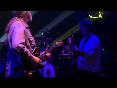 Widespread Panic - Airplane