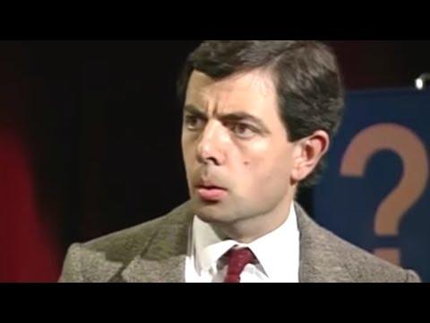 Alakazam!   Funny Clips   Mr Bean Classic
