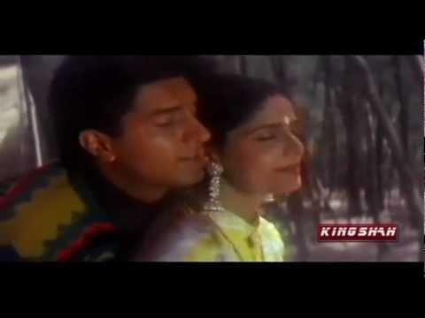 Mera Sanam Sabse Pyara Hai - Kumar Sanu & Asha Bhosle -  Dil...
