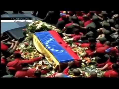 Resistencia Civil - Lo que esta pasando en Venezuela