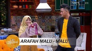 Download Lagu Iky Datang Arafah Malu malu Gratis STAFABAND