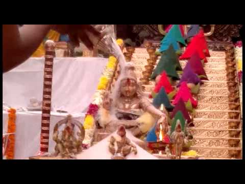 Nee Abhishekam Swamikke Ramkoti Badi Chowdi video