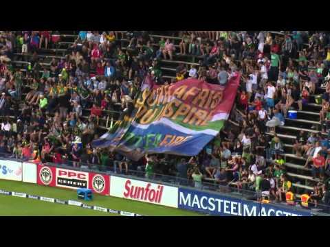 Mandela Legacy Cup: Proteas vs Springboks