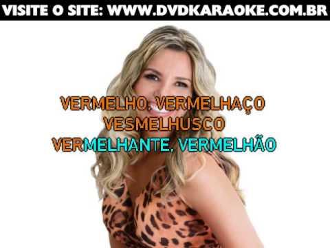Márcia Freire   Vermelho