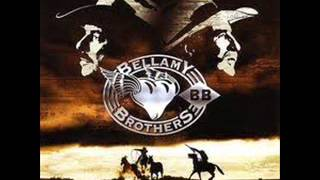 Watch Bellamy Brothers Crossfire video