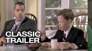 First Kid (1996) Classic Trailer- Sinbad Movie HD
