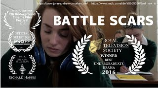 Battle Scars. (2015). Award-Winning Short Film about Bullying and Cyberbullying.