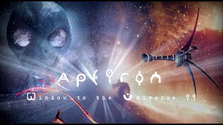 APEIRON | WINDOW TO THE UNIVERSE II