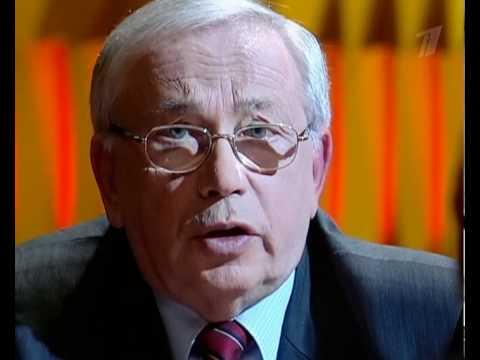 Познер 16.02.2009 - Владимир Лукин