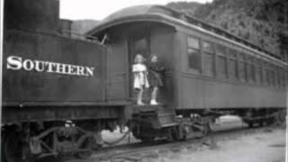 Watch Cross Canadian Ragweed Train To Birmingham video
