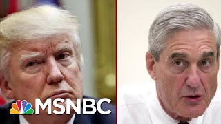 'A Stunning Thing For A Prosecutor To Say'   Deadline   MSNBC