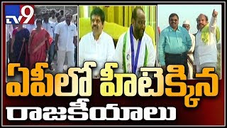 Samarandra : Political News in AP