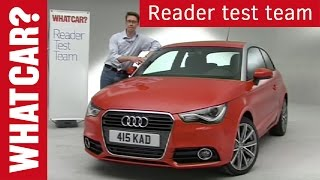 Audi A1 customer review - What Car?
