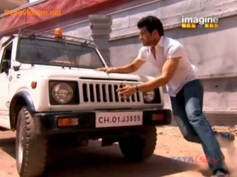 Kitni Mohabbat Hai Season 2 - 8 April 2011 - Part 1 video