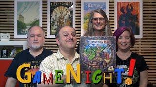 Heaven & Ale - GameNight! Se6 Ep7