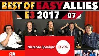 Best Of Easy Allies - E3 2017 - 07 - Nintendo