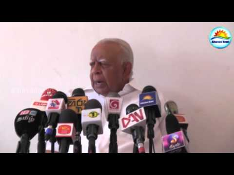 What is the reason to building metal houses in Jaffna ?