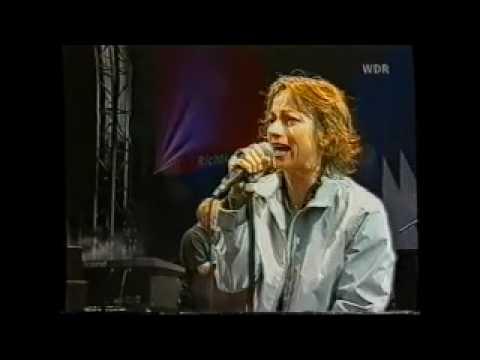 Gianna Nannini - Notti Senza Cuore