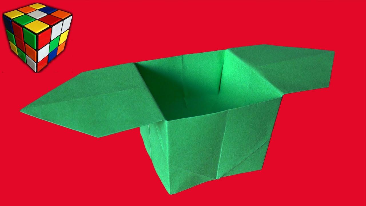 Оригами своими руками из бумаги мастер 338