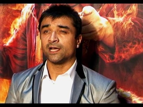 Ajaz Khan REACTS to LOOSING Bigg Boss 7 FINALE