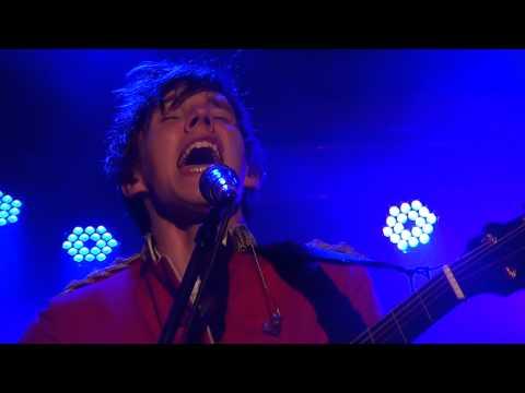 Joe Brooks - Marching Band