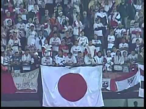 LIBERTADORES 2005 - [São Paulo Campeão - Campanha + Finalíssima na íntegra]