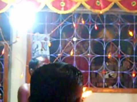 Aai Bhavani Gondhal Celebrate By Naik Family Waingani Malvan video