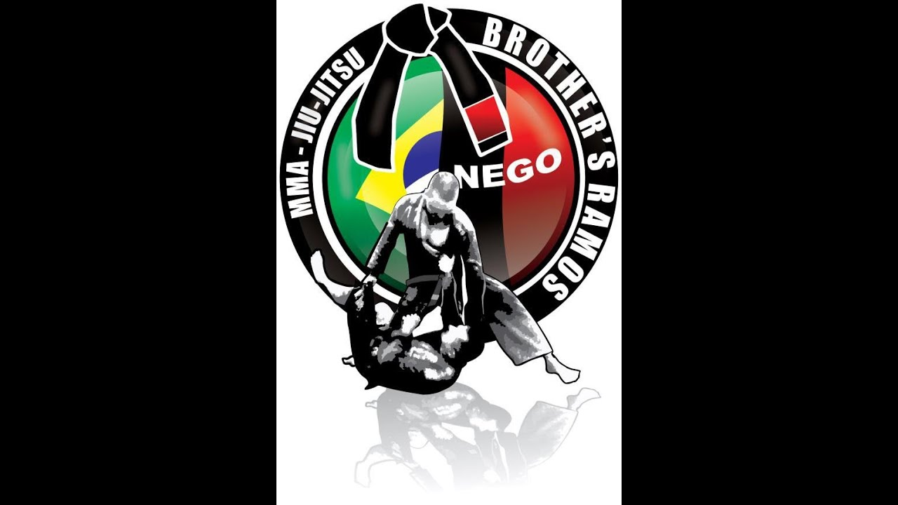 Agremia��o Brothers Ramos Jiu-jitsu - YouTube