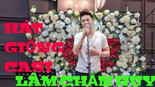 Hát giống Ca sĩ Lâm Chấn Huy - DÙ THẾ NÀO A VẪN YÊU EM cover QUỐC NGHĨA